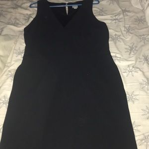 Black XL Dress